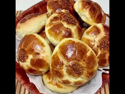 Mayalı Çörek Tarifi